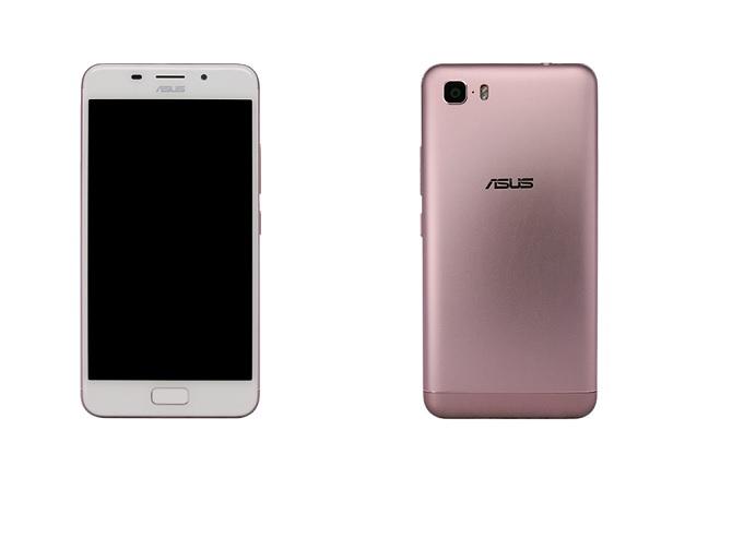Lộ diện phiên bản Asus ZenFone 4 mới với pin 4850 mAh, chạy Android Nougat