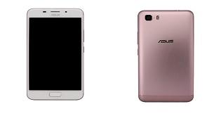 Asus ZenFone 4 mới có pin 4850 mAh, chạy Android 7.0