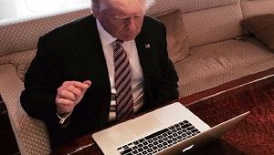 Donald Trump: Không có máy tính nào an toàn!