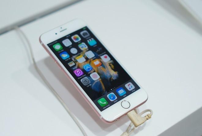 Giá iPhone 6S còn 6,5 triệu đồng