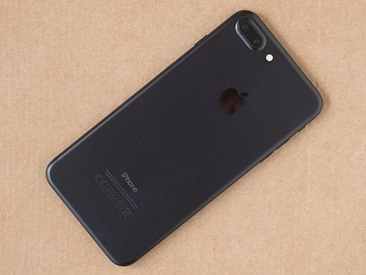 Iphone 7 Plus Gặp Vấn đề Quá Nhiệt Và Màn Hình đen Khi Bật