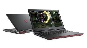Dell Inspiron 7000 và Alienware nâng cấp lên CPU Intel thế hệ thứ 7