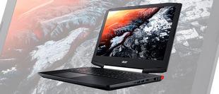 """[CES 2017] Acer trình làng quái vật """"giá mềm"""" Aspire VX 15"""