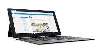 "[CES 2017] Chiếc ""Surface Pro"" của Lenovo"