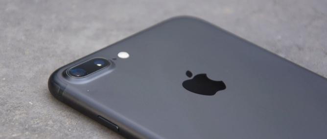 iPhone 7 Plus gặp vấn đề quá nhiệt và màn hình đen khi bật camera