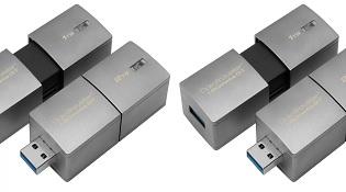 Đã có USB 2 TB