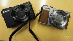 Canon ra mắt G9 X Mark II, máy ảnh PnS cao cấp mới nhất của hãng