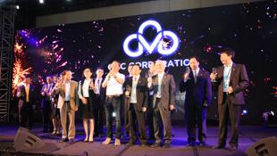 Tập đoàn CMC ra mắt chiến lược phát triển, nhận diện thương hiệu mới