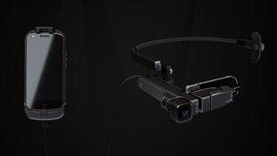 [CES 2017] Lenovo ra mắt kính AR thông minh dành cho doanh nghiệp