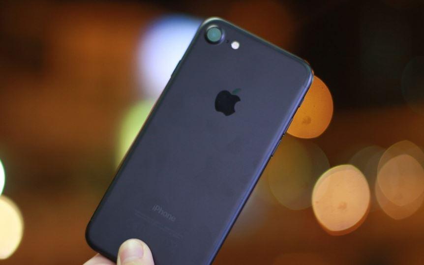 iPhone 7 qua sử dụng về nhiều, người dùng vẫn thờ ơ