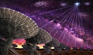 Phát hiện nguồn gốc tín hiệu sóng vô tuyến bí ẩn nhất vũ trụ
