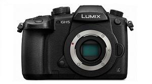 [CES 2017] Panasonic ra mắt flagship Lumix GH5 dùng cảm biến M4/3