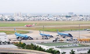 Hàng không Việt Nam bị cắt một nửa số chuyến đăng ký bay thêm dịp Tết