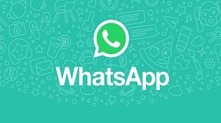 63 tỷ tin nhắn WhatsApp đã được gửi đi trong đêm giao thừa 2017