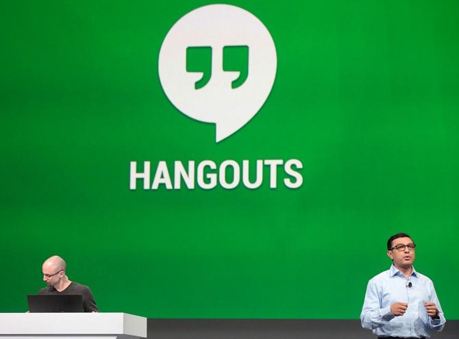 Bắt đầu từ 25 tháng 4, hầu hết ứng dụng bên thứ ba sử dụng Google Hangouts sẽ ngừng hoạt động