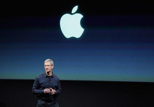 Wall Street không yêu iPhone 4S?