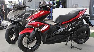 Yamaha NVX ở Indonesia rẻ hơn Việt Nam gần 9 triệu đồng