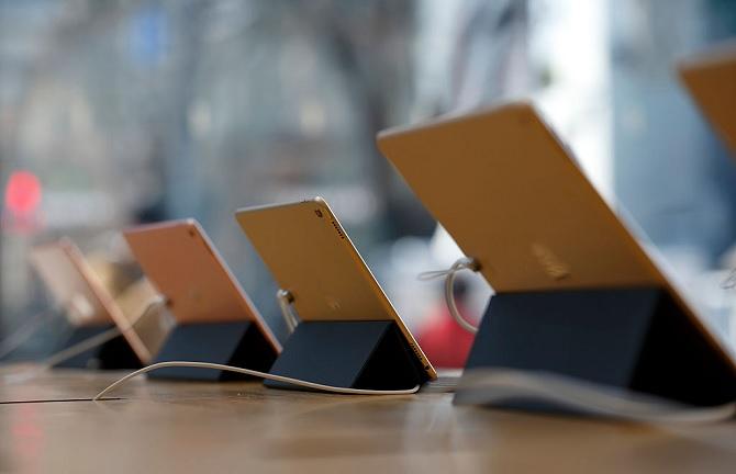 Ming-Chi Kuo: Apple sẽ giới thiệu 3 phiên bản iPad mới trong Quý 2/2016