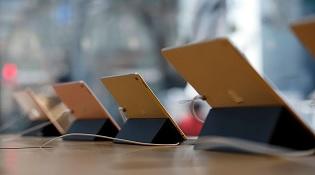 Apple sẽ giới thiệu 3 chiếc iPad mới trong Quý 2/2016
