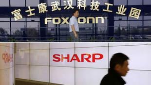 Sharp sẽ sản xuất màn hình OLED cho iPhone 8?