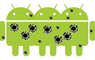 """Android là hệ điều hành có nhiều """"lỗ hổng"""" nhất năm 2016"""