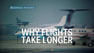 Vì sao máy bay ngày nay bay chậm hơn cả ngày trước?