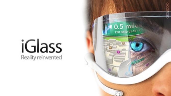 Apple hợp tác với Carl Zeiss để sản xuất kính AR?
