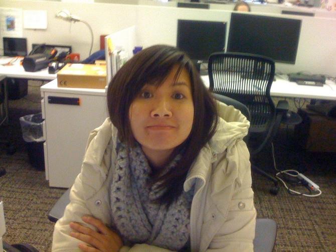 """Nhìn lại chất lượng ảnh chụp từ """"cụ"""" iPhone 2007"""