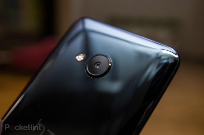 Cận cạnh HTC U Play vừa ra mắt - ảnh 2