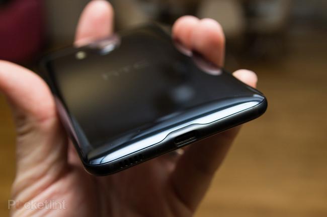 Cận cạnh HTC U Play vừa ra mắt - ảnh 3