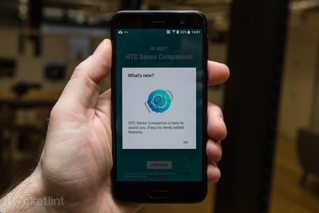 Cận cạnh HTC U Play vừa ra mắt - ảnh 5