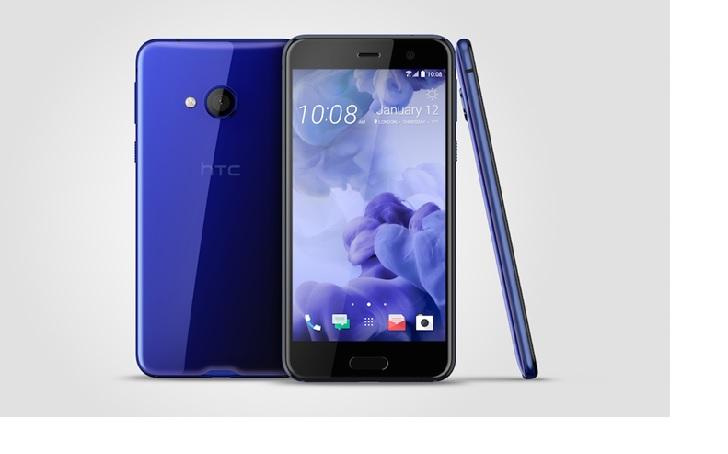 HTC chính thức trình làng HTC U Ultra và U Play, tích hợp trợ lí ngôn ngữ Sense Companion