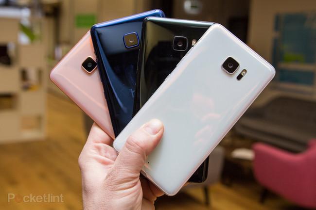 Thông số và cấu hình chính thức của HTC U Ultra - ảnh 1