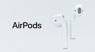 AirPods giúp Apple chiếm lĩnh hơn 1/4 thị trường tai nghe không dây trực tuyến