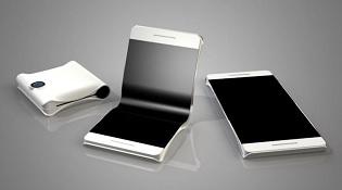 Samsung có thể ra mắt điện thoại gập vào cuối năm 2018