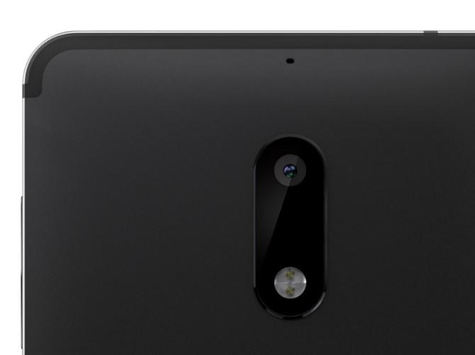 6 yếu tố tốt nhất của Nokia 6