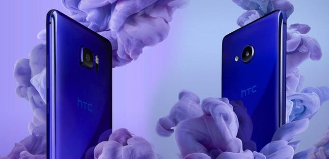 So sánh chi tiết những điểm giống, khác nhau giữa HTC U Ultra và HTC U Play