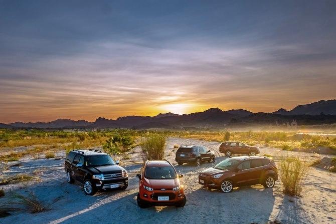Ford Việt Nam đạt kết quả kinh doanh cả năm kỷ lục, doanh số tăng 40%