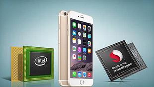 """Qualcomm bị cáo buộc """"đi đêm"""" hàng tỷ USD với Apple"""