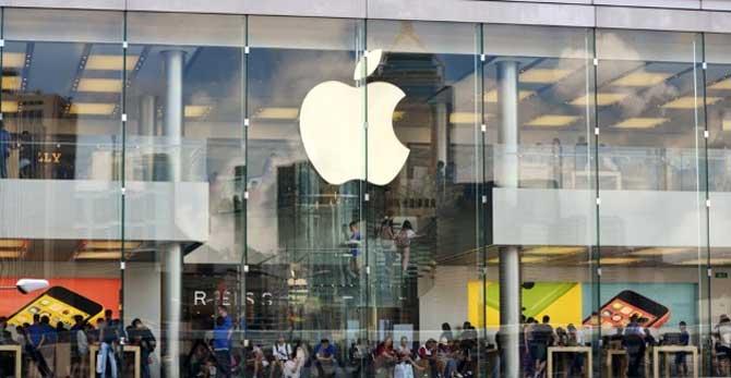 Apple bị kiện vì độc quyền bán ứng dụng iOS
