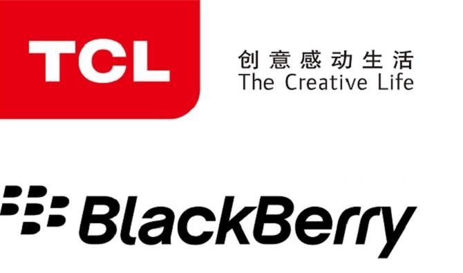 TCL quyết định giữ thương hiệu BlackBerry và bỏ Palm