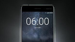 Nokia 6 đạt 1 triệu đơn đặt hàng