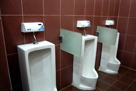 Thiết bị vệ sinh Smart Home giá tốt chất lượng chính hãng