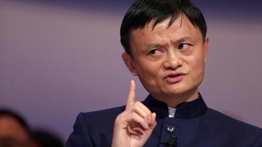 Jack Ma nghĩ Mỹ đã sai lầm như thế nào trong hơn 30 năm qua?