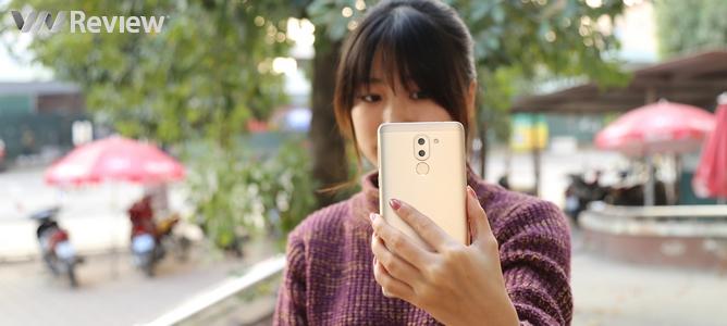 Đánh giá chi tiết Huawei GR5 2017: điện thoại toàn diện ở tầm giá 6 triệu đồng
