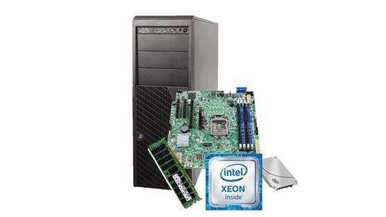 Tối ưu hiệu quả đầu tư phòng game với server Intel