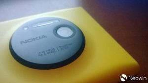 Dùng Nokia Lumia 1020 để nghiên cứu phân tích DNA