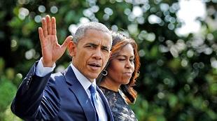 Bạn có thể theo dõi Obama khi rời khỏi Nhà Trắng bằng cách nào?