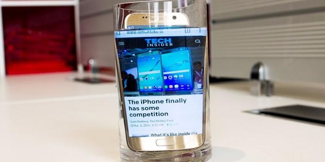 Tổng hợp những tin đồn về Galaxy S8