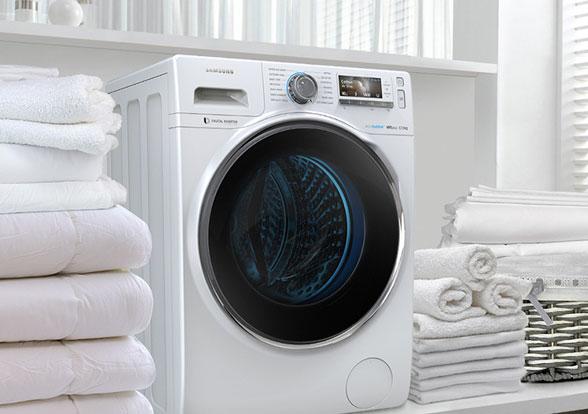 5 lợi ích khi sử dụng máy sấy quần áo cho gia đình